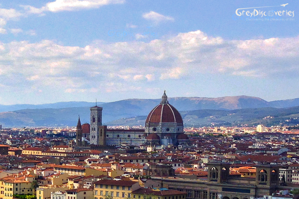 Italian Florence: How Can You Make The Most Of Florence In A Day