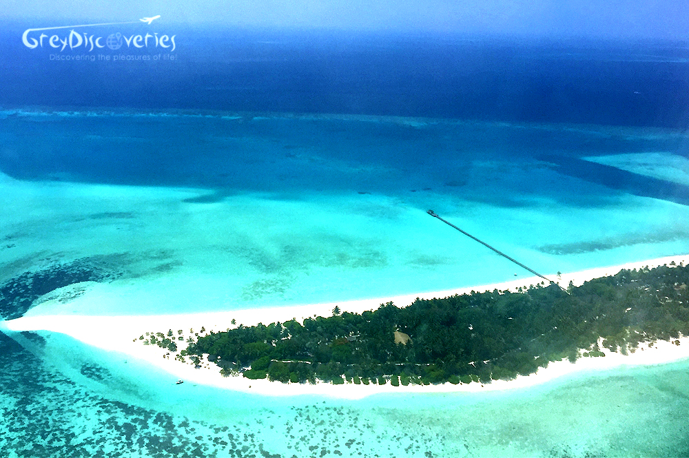 Maldives A Choice Of Budget And Luxury Vacation